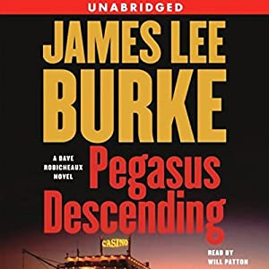 Pegasus Descending Audiobook