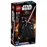 LEGO Star Wars Kylo Ren 75117