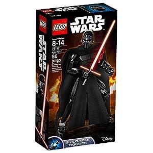 Lego Star Wars Kylo Ren...