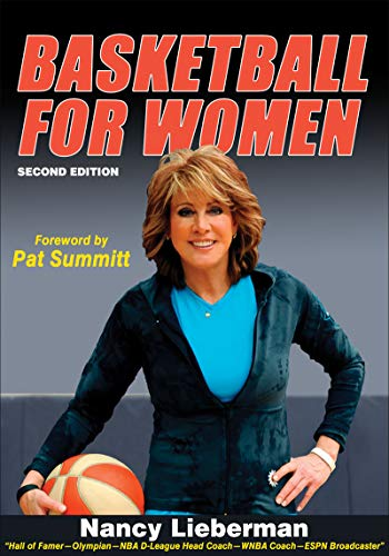 Amazon.com  Basketball for Women eBook  Nancy Lieberman 14e08cbde7