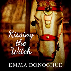 Kissing the Witch Audiobook