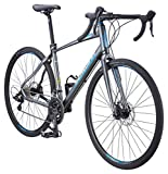 Schwinn Vantage Rx 2 Road Bike, Charcoal, 56cm/X-Large For Sale