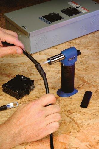 Weller ML200 Magna-Lite Butane Table-Top Torch