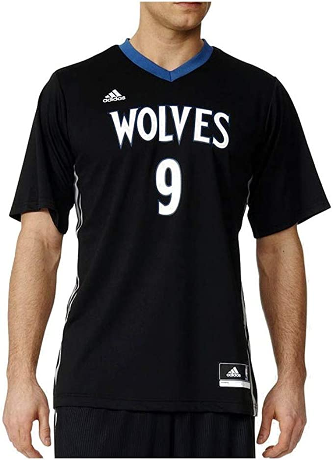 Adidas NBA Basketball Trikot Replica Minnesota Timberwolves ...
