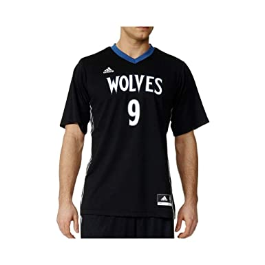 Adidas NBA Basketball Trikot Replica Minnesota Timberwolves