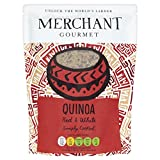 Merchant Gourmet Ready to Eat Red & White Quinoa (250g)