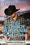 A billionaire bull rider and the pretty country music singer he's boarding with...Can they make the best of a difficult situation and find love this Christmas?Todd Christopherson has just retired from the professional rodeo circuit and returned to hi...