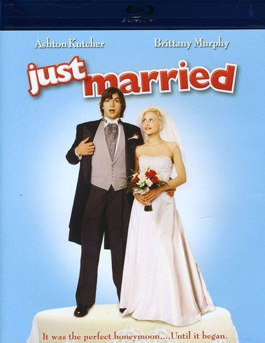Blu-ray : Just Married (Digital Theater System, AC-3, Dolby, Dubbed, )
