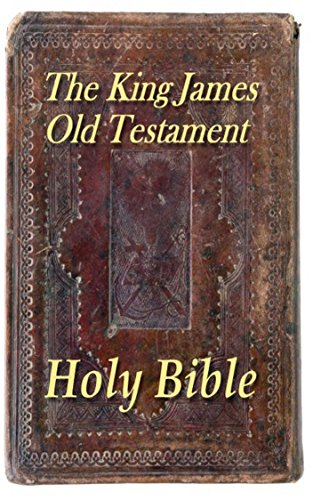 The Bible Old Testament