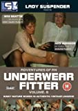 Adventures of an underwear fitter vol.6