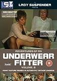 Adventures of an underwear fitter vol.6 [Edizione: Regno Unito]