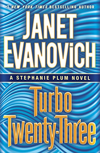 Turbo Twenty-Three: A Stephanie Plum Novel cover
