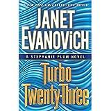 Turbo Twenty-Three: A Stephanie Plum Novel
