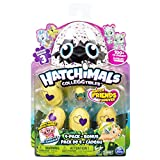 Toys : Hatchimals CollEGGtibles Season 3 – 4-Pack + Bonus (Styles & Colors May Vary) by Spin Master