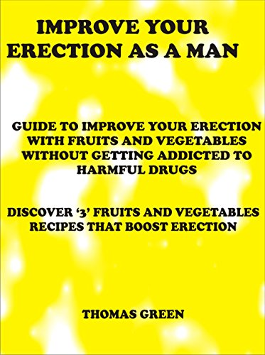 how to boost erection