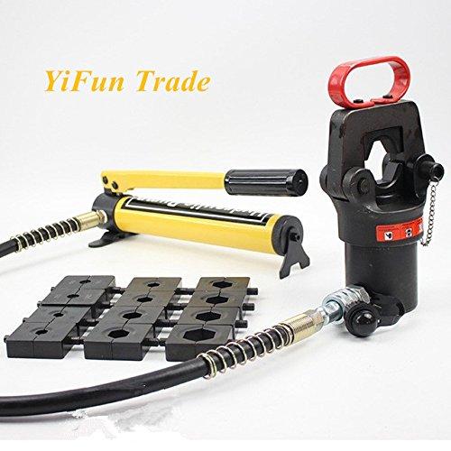 hydraulic hose crimper industrial equipment. Black Bedroom Furniture Sets. Home Design Ideas