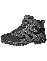 Merrell Men's Moab 2 Mid Wtpf Hiking Shoes