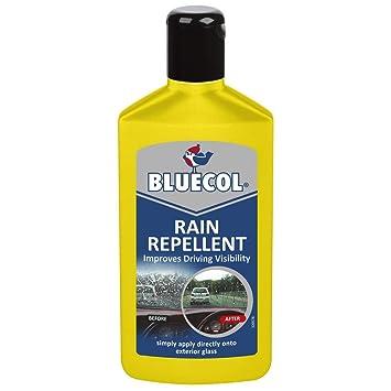 Bluecol - Cadena Textil bra250 Repelente de Lluvia: Amazon.es: Coche y moto