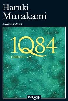 1Q84. Libros 1 y 2 de [Murakami, Haruki]