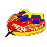 Body Glove Cross Fire 3 Inflatable Towable