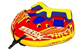 Body Glove 15542 Cross Fire 3 Inflatable 3 Person Towable