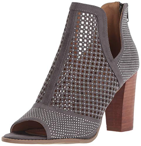(Report Women's Raider Ankle Boot Grey 7.5 M US)