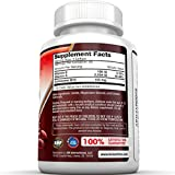 BRI Nutrition COQ10 Ubiquinone - 26x Higher Total Coenzyme Q10 COQSOL Absorption than normal COQ10 - 100mg Maximum Strength Supplement - 60 Day Supply 60 Softgels Discount