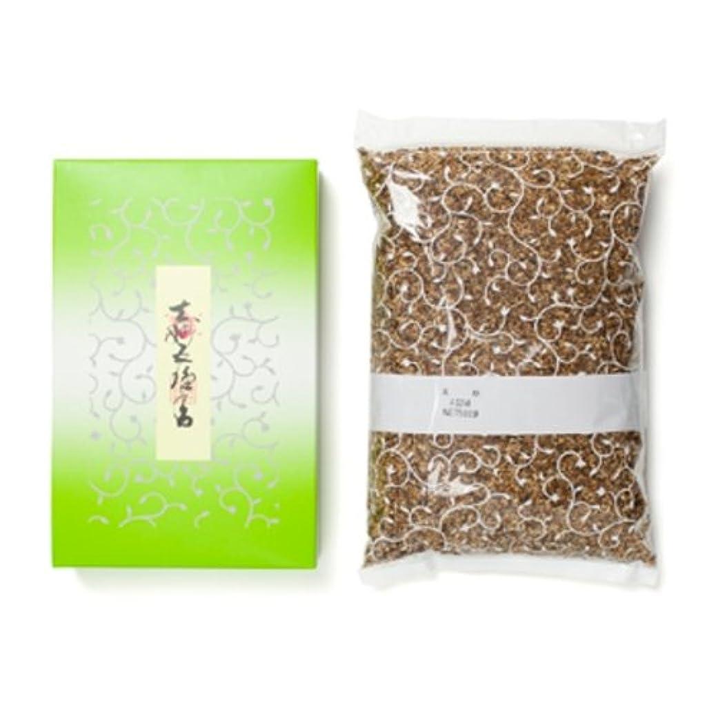 聖なるカウント松明松栄堂のお焼香 玄妙五種香 500g詰 紙箱入 #410111