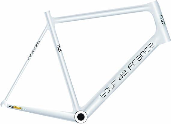 Tour de France 21.5 - Cuadro de Aluminio MTB: Amazon.es: Deportes ...