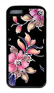 Custom Retro Pattern 1 Case For iPhone 6 (4.5) Cover