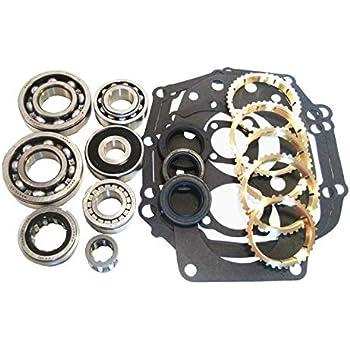 A750 Transmission Rebuild Kit for Toyota 4Runner 03-13 FJ Cruiser 07-14 Cruiser