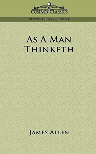 As a Man Thinketh (Heart On The Wrong Side Of The Body)