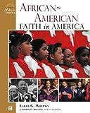 African-American Faiths in America, Larry Murphy, 0816049904