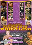 Classic Memphis Wrestling - Jerry Lawler vs. The Champions DVD