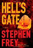 Hell's Gate, Stephen Frey, 141654965X