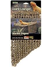 Penn-Plax 14x14-Inch Lizard Lounger, Large