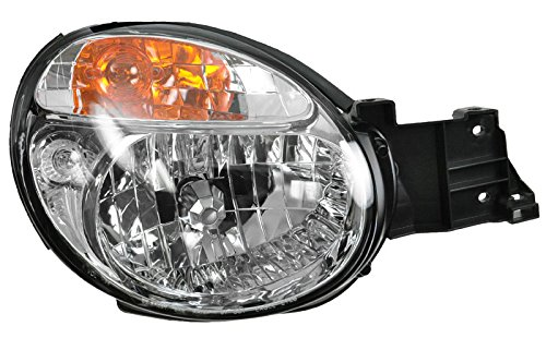 Headlight Headlamp Passenger Side Right RH for 02-03 Impreza Outback WRX