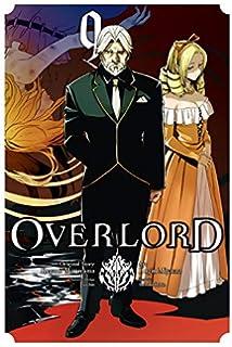 Overlord, Vol  1 - manga (Overlord Manga): Kugane Maruyama