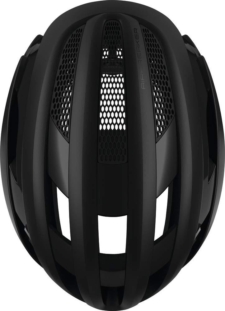 Abus AirBreaker Helmet Velvet Black 2019 Fahrradhelm