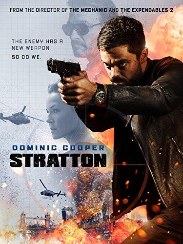 DVD : Stratton