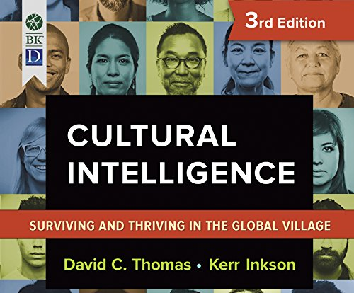 Cultural Intelligence: Living and Working Globally (2nd Ed., Revised and Updated) by Berrett-Koehler on Dreamscape Audio