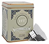 Harney & Sons - Decaffeinated Black Tea Vanilla Comoro - 20 Sachet(s)