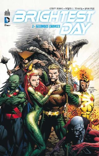 aquaman comics solo