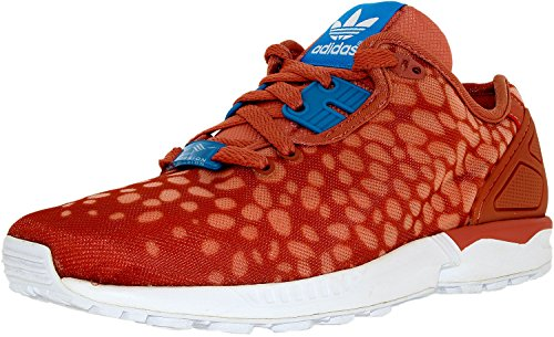 3bc3c0ddb37a0 adidas Originals Women s ZX Flux Decon W Lace-Up Sneaker