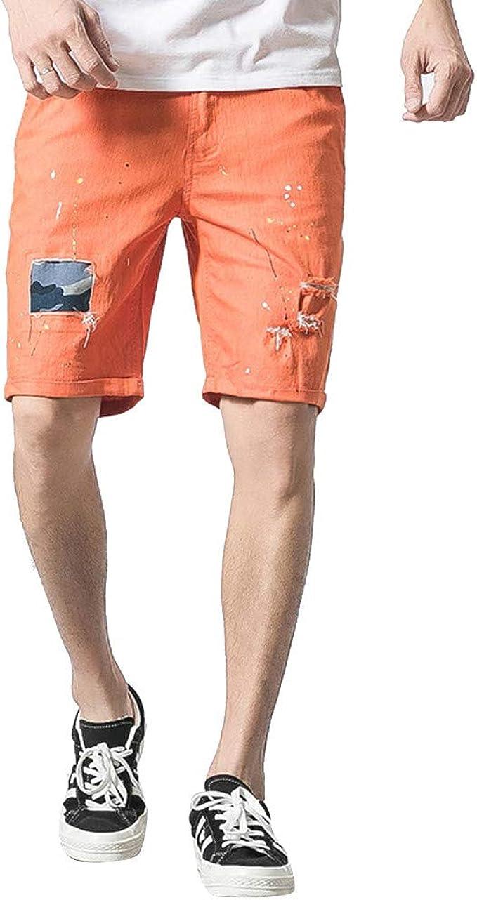 Uomo Pantaloni da Spiaggia Costumi da Bagno Maschi Travel Short Pantaloncini Elegante Retro Maschio Mare Piscina Pantalone da Nuoto Taglia Forte Pantaloncini da Spiaggia Sportivi Casual da Uomo