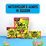 SOUR PATCH KIDS Watermelon Soft & Chewy