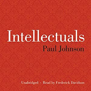 Intellectuals Audiobook