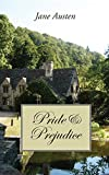 Image of Pride and Prejudice, Large Print