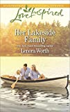 img - for Her Lakeside Family (Men of Millbrook Lake) book / textbook / text book