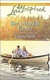 Her Lakeside Family (Men of Millbrook Lake)